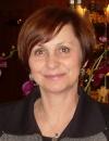 dr inż. Urszula Nowacka