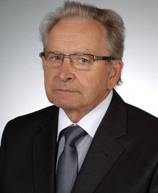 Prof. dr hab. Ryszard Parzęcki