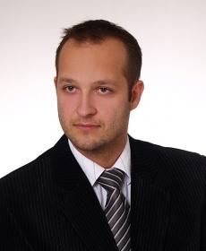 dr inż. Marcin Sosnowski